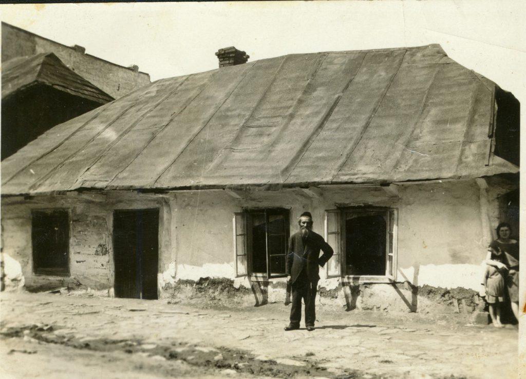 Weiss House Briegel
