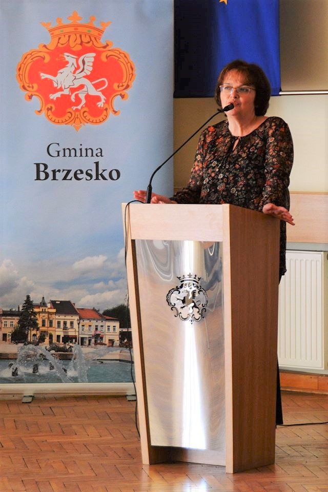 Anna Brzyska